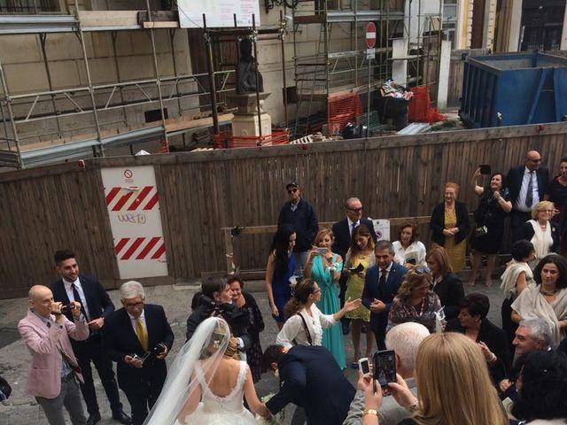 Il matrimonio di Mario e Ambra a Chieti, Chieti 15