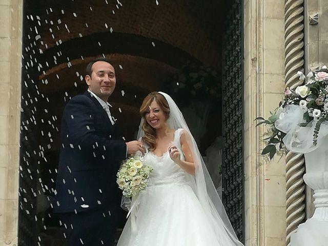 Il matrimonio di Mario e Ambra a Chieti, Chieti 16