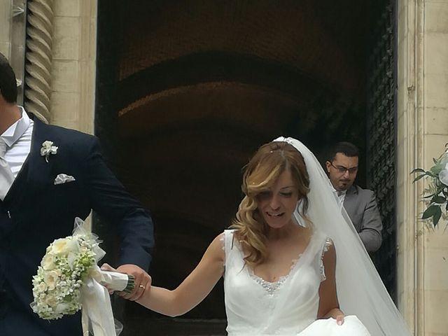 Il matrimonio di Mario e Ambra a Chieti, Chieti 17