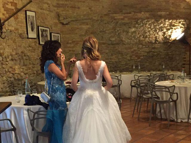 Il matrimonio di Mario e Ambra a Chieti, Chieti 19