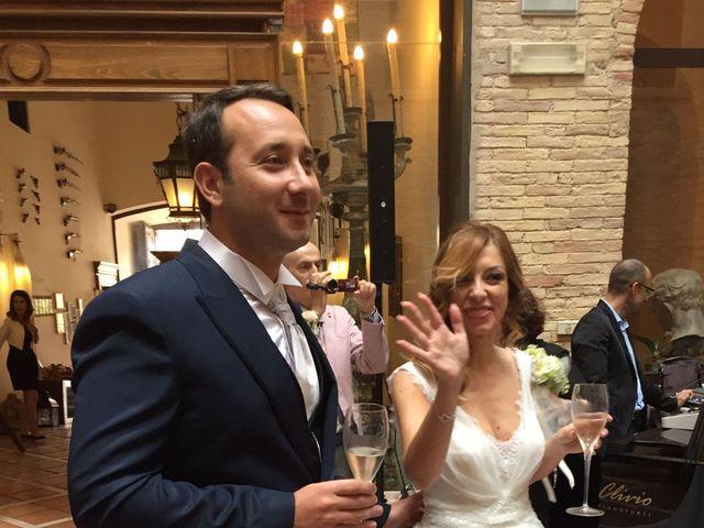 Il matrimonio di Mario e Ambra a Chieti, Chieti 20