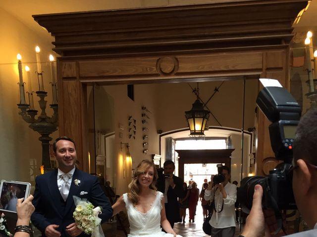Il matrimonio di Mario e Ambra a Chieti, Chieti 21