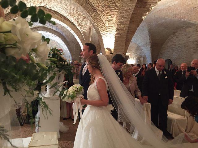 Il matrimonio di Mario e Ambra a Chieti, Chieti 24