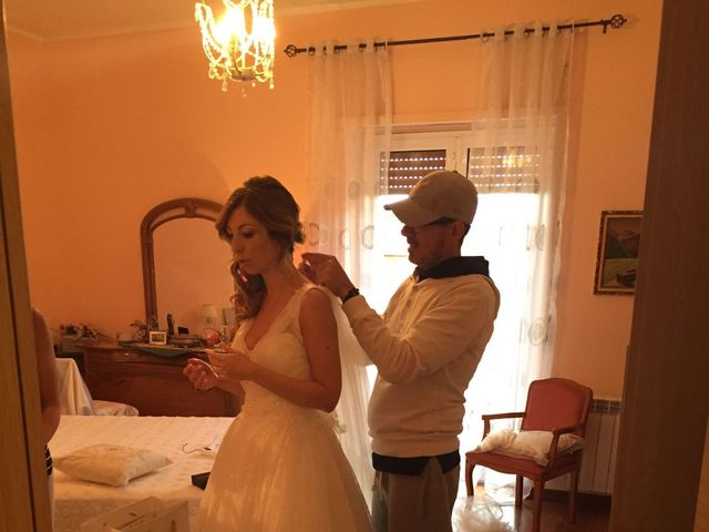 Il matrimonio di Mario e Ambra a Chieti, Chieti 27