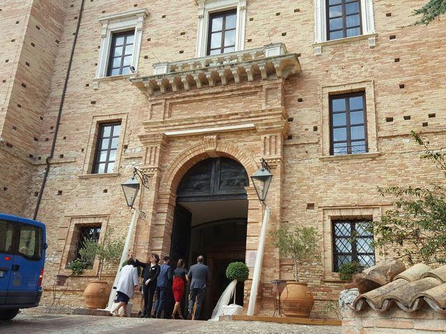 Il matrimonio di Mario e Ambra a Chieti, Chieti 28