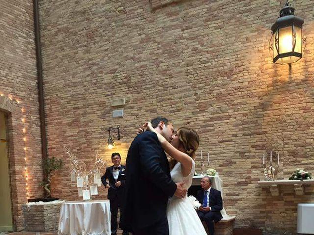 Il matrimonio di Mario e Ambra a Chieti, Chieti 2