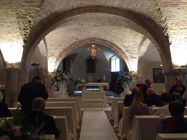 Il matrimonio di Mario e Ambra a Chieti, Chieti 31