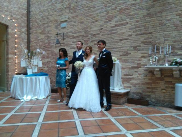 Il matrimonio di Mario e Ambra a Chieti, Chieti 37