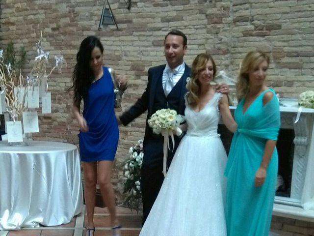 Il matrimonio di Mario e Ambra a Chieti, Chieti 38