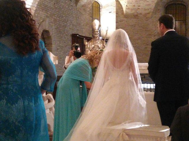 Il matrimonio di Mario e Ambra a Chieti, Chieti 40