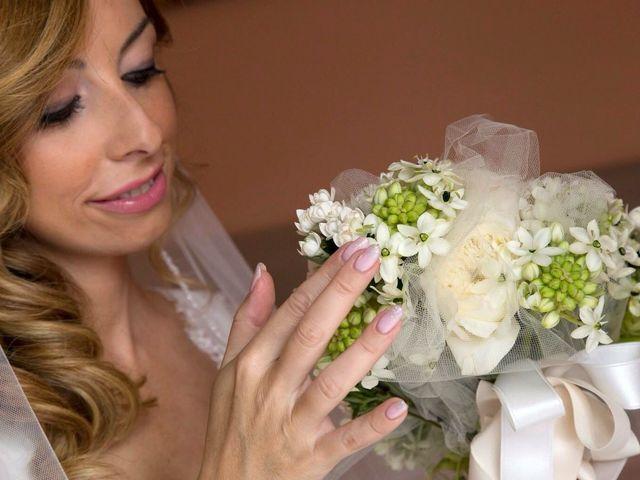 Il matrimonio di Mario e Ambra a Chieti, Chieti 42