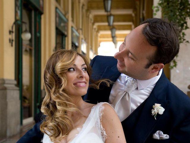 Il matrimonio di Mario e Ambra a Chieti, Chieti 46
