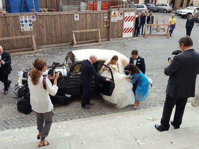 Il matrimonio di Mario e Ambra a Chieti, Chieti 47