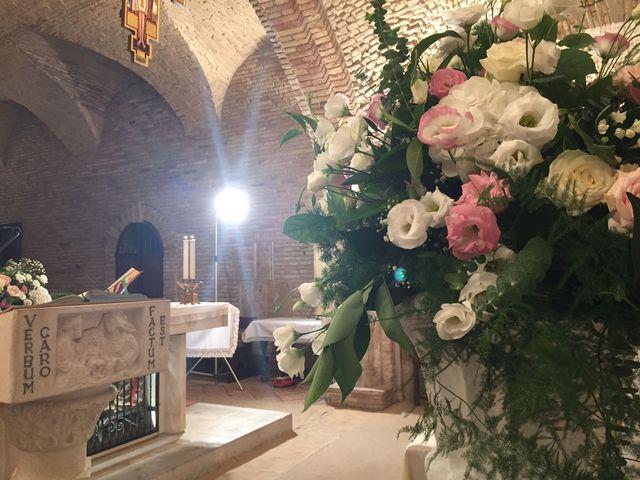 Il matrimonio di Mario e Ambra a Chieti, Chieti 48