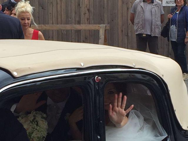 Il matrimonio di Mario e Ambra a Chieti, Chieti 53