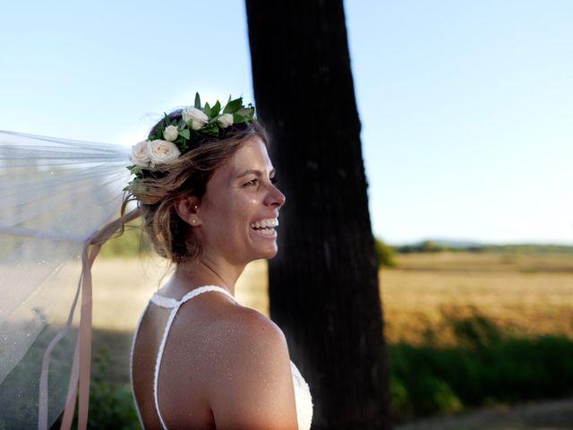 Il matrimonio di Carlo e Gaia a Collesalvetti, Livorno 13