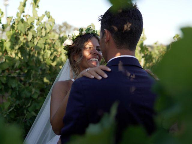 Il matrimonio di Carlo e Gaia a Collesalvetti, Livorno 16