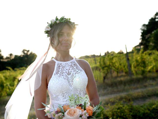 Il matrimonio di Carlo e Gaia a Collesalvetti, Livorno 19