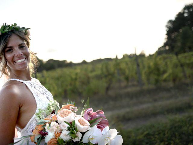 Il matrimonio di Carlo e Gaia a Collesalvetti, Livorno 21