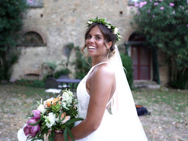Il matrimonio di Carlo e Gaia a Collesalvetti, Livorno 27