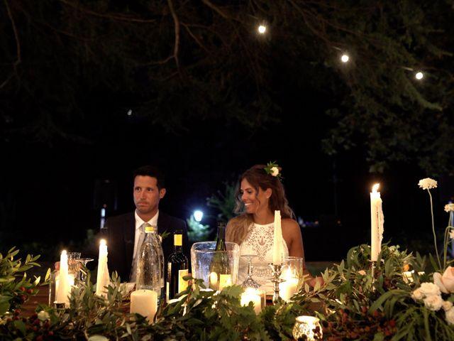 Il matrimonio di Carlo e Gaia a Collesalvetti, Livorno 31