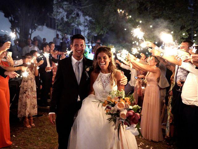 Il matrimonio di Carlo e Gaia a Collesalvetti, Livorno 34