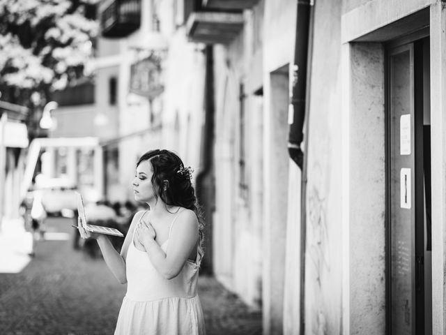Il matrimonio di Stefano e Carol a Levico Terme, Trento 6