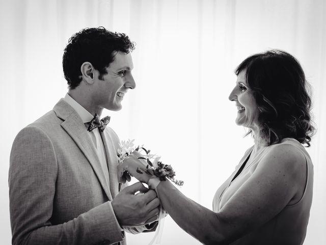 Il matrimonio di Stefano e Carol a Levico Terme, Trento 8
