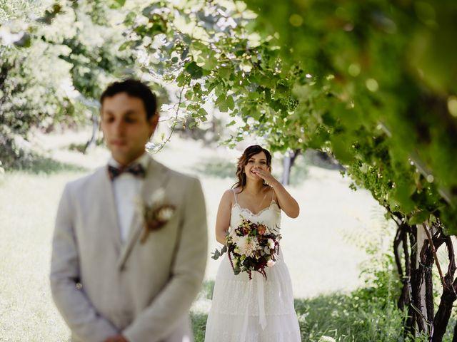 Il matrimonio di Stefano e Carol a Levico Terme, Trento 23