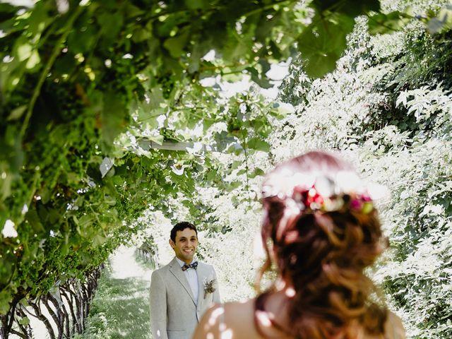 Il matrimonio di Stefano e Carol a Levico Terme, Trento 25