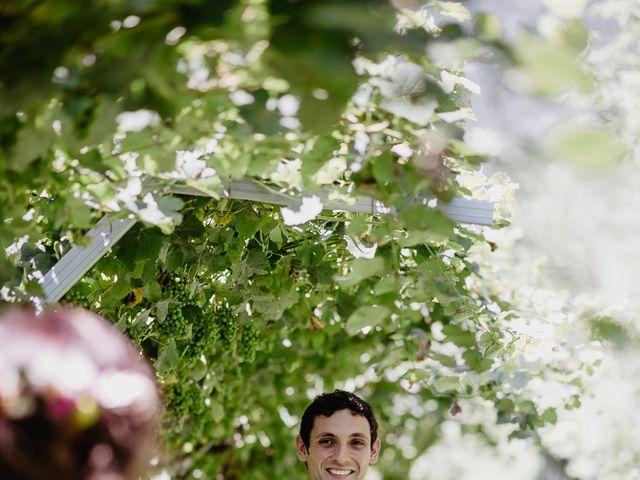 Il matrimonio di Stefano e Carol a Levico Terme, Trento 26
