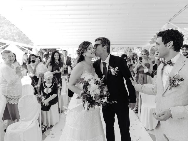 Il matrimonio di Stefano e Carol a Levico Terme, Trento 40