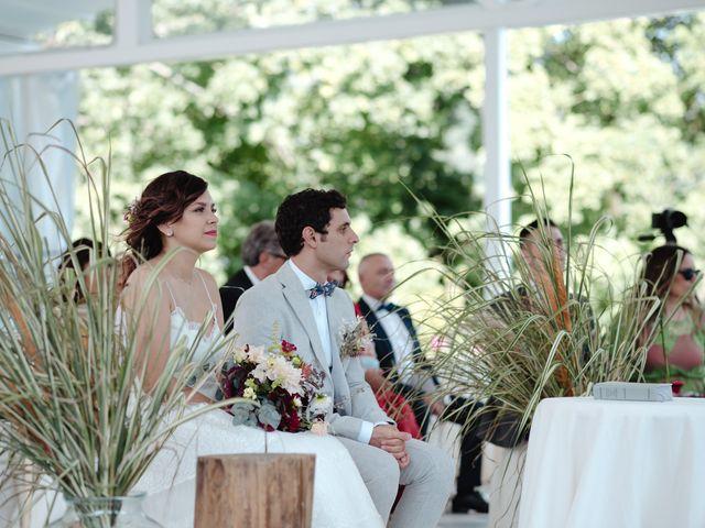 Il matrimonio di Stefano e Carol a Levico Terme, Trento 41