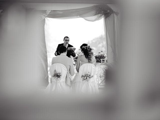Il matrimonio di Stefano e Carol a Levico Terme, Trento 44