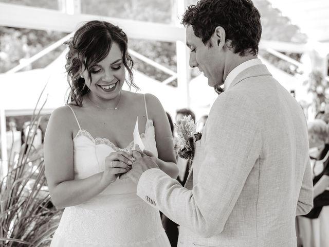 Il matrimonio di Stefano e Carol a Levico Terme, Trento 45