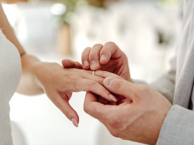 Il matrimonio di Stefano e Carol a Levico Terme, Trento 48