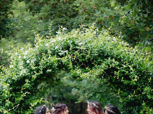 Il matrimonio di Stefano e Carol a Levico Terme, Trento 49