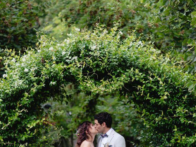 Il matrimonio di Stefano e Carol a Levico Terme, Trento 50