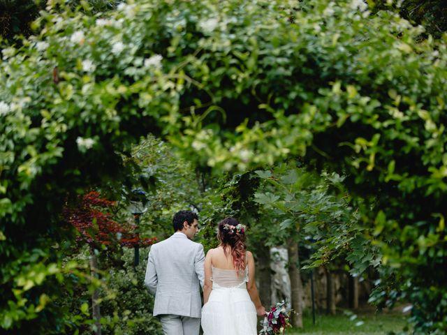 Il matrimonio di Stefano e Carol a Levico Terme, Trento 51