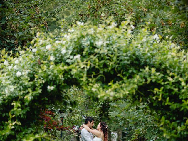 Il matrimonio di Stefano e Carol a Levico Terme, Trento 52