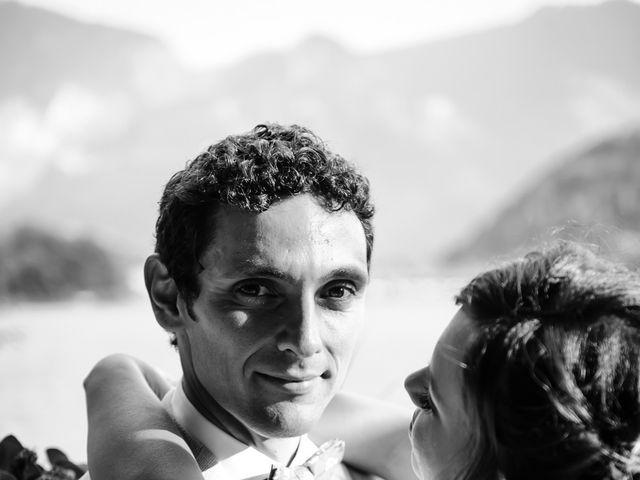 Il matrimonio di Stefano e Carol a Levico Terme, Trento 53
