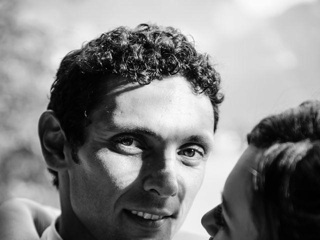 Il matrimonio di Stefano e Carol a Levico Terme, Trento 54