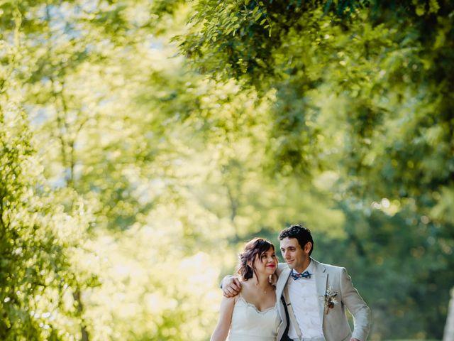 Il matrimonio di Stefano e Carol a Levico Terme, Trento 63