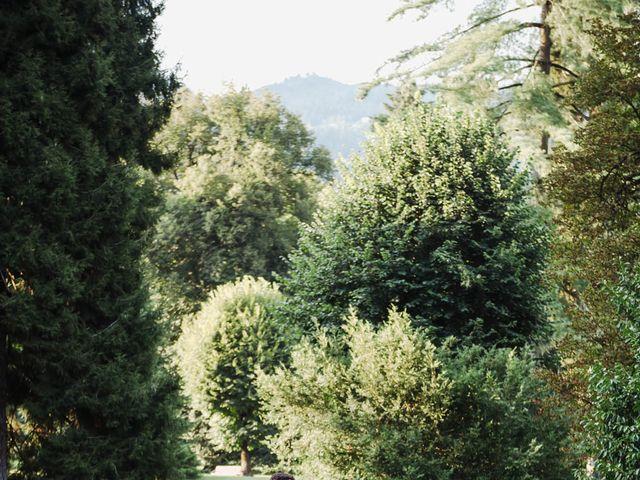 Il matrimonio di Stefano e Carol a Levico Terme, Trento 65