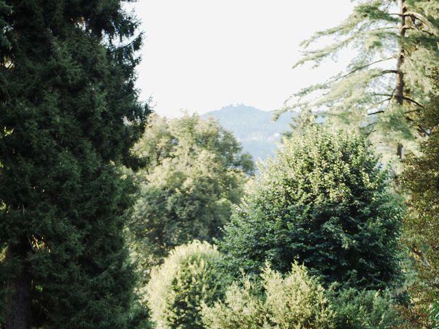 Il matrimonio di Stefano e Carol a Levico Terme, Trento 66