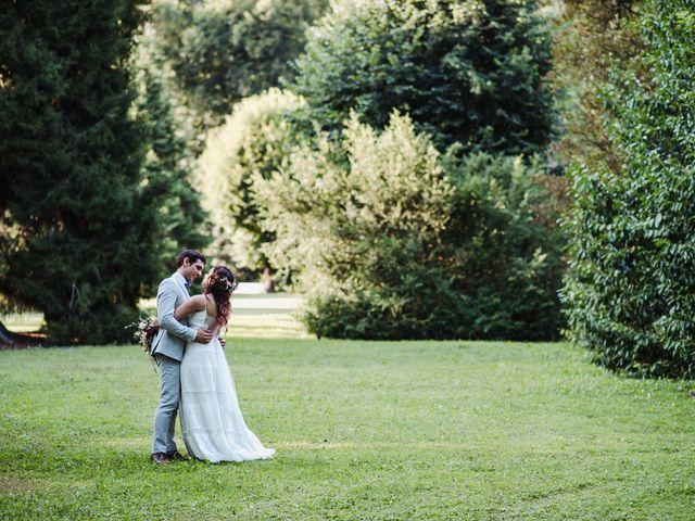 Il matrimonio di Stefano e Carol a Levico Terme, Trento 67