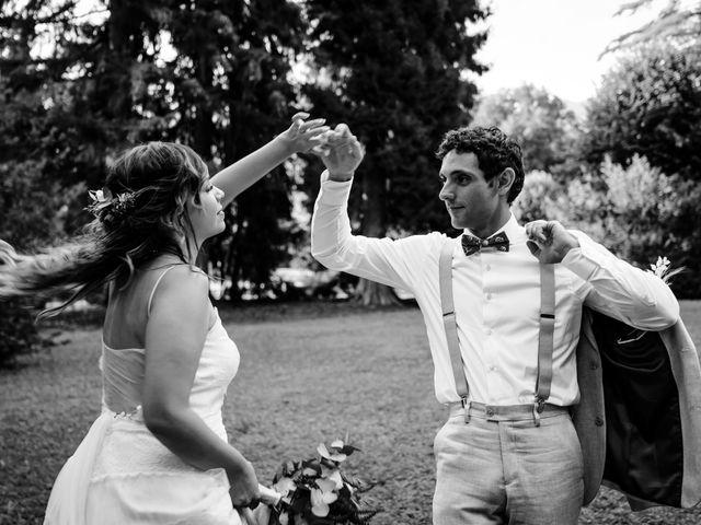 Il matrimonio di Stefano e Carol a Levico Terme, Trento 72