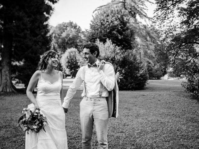 Il matrimonio di Stefano e Carol a Levico Terme, Trento 73