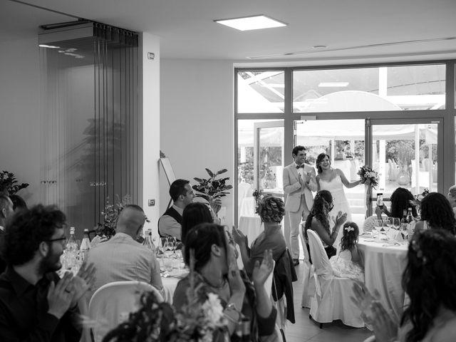 Il matrimonio di Stefano e Carol a Levico Terme, Trento 77