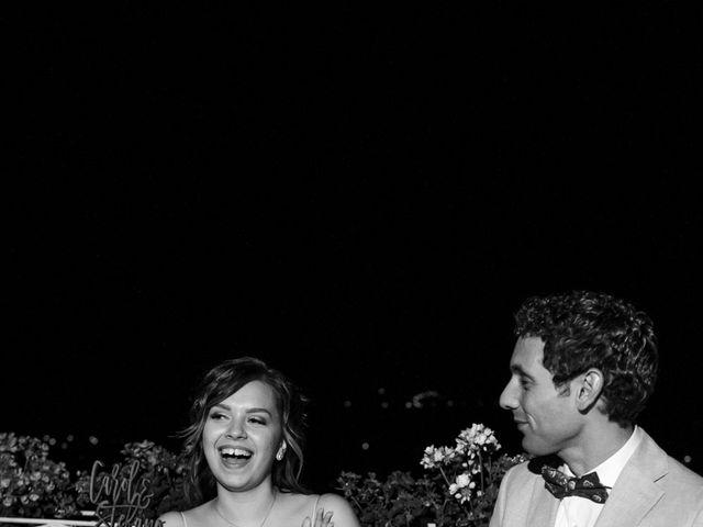 Il matrimonio di Stefano e Carol a Levico Terme, Trento 82